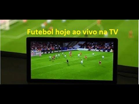 Ver Futebol Ao Vivo