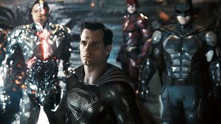 Justice League Zack Snyder Explains The Snyder Cut - Deleted Scenes And Alternate Story