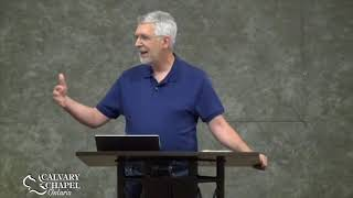 Ephesians 4 (Part 1) :1-3  The Character of a Worthy Walk