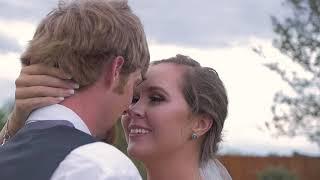 Tina + Troy - Horseshoe Knot Event Center Wedding