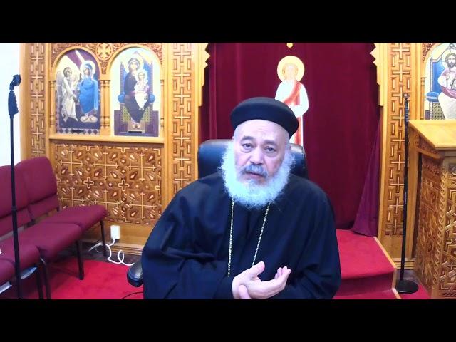 St. Mark Coptic Orthodox Church Live Stream