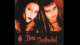 Watch Diva Destruction In Dreaming video