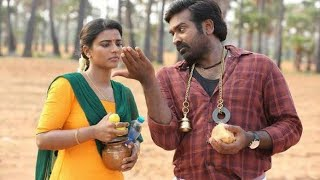 Ka Pae Ranasingam Tamil Full Movie ZEEPLEX TamilReview Vijay Sethupathi Aishwarya #KaPaeRanasingam#1
