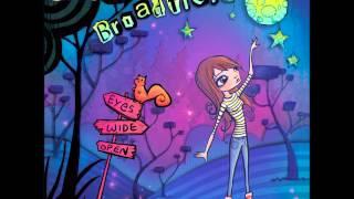 Olivia Broadfield - Holding Onto You