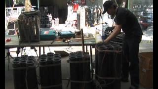 видео Профессия пиротехника. Как снимают взрывы в кино