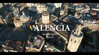 Valencia Spain is Amazing! - Vlog 88