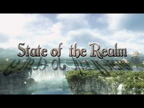State of the Realm #149 - Yoshida's New Year Message and Q&A