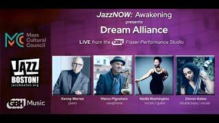 """Dream Alliance"" feat. Kenny Werner & Marco Pignataro presents ""Awakening"". (Full Concert)"
