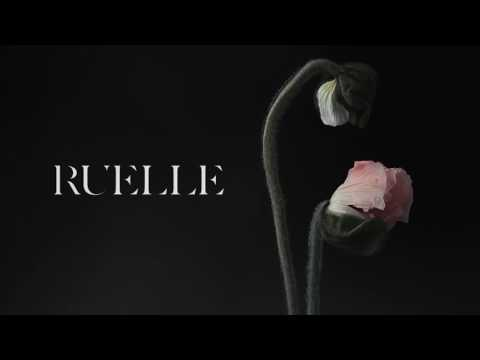 Ruelle - Secrets and Lies (Official Audio)