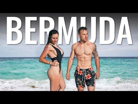 OUR SECRET GETAWAY (Bermuda 2018)