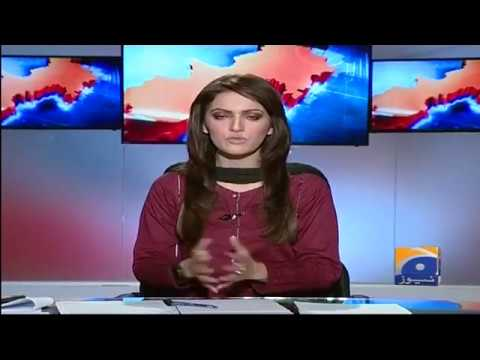 Report Card - 15 May 2018 - Geo News