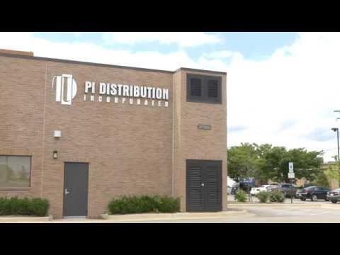 Business Avenue Pi Distribution Inc