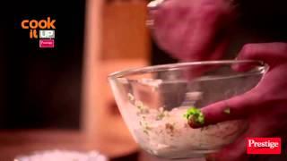 Cook it Up with Prestige - Seekh Kebab