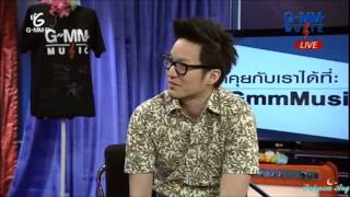 120912 จิ๋ว ปิยนุช VJ เซเลป@Live@G [cut] part 1/5