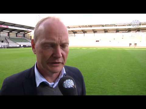Niels Frederiksen: Vi er ikke skarpe nok