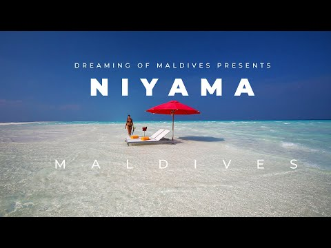 NIYAMA MALDIVES HD Video