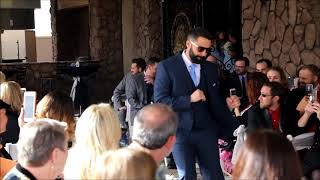 Gambar cover Chris Brown Forever - Wedding Ceremony