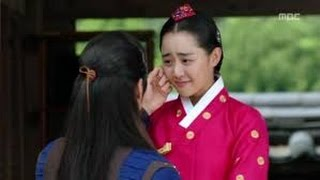 Video Asian drama ( Korean ) - Jung Yi, Goddess of fire download MP3, 3GP, MP4, WEBM, AVI, FLV Agustus 2018