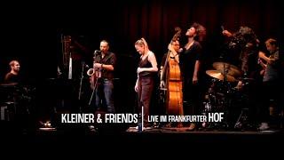 Kleiner & Friends Live im Frankfurter Hof jamming 'Compared To What' (Mc Cann/Mc Daniels)