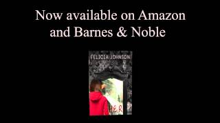 Her By Felicia Johnson Book Trailer: The Pain