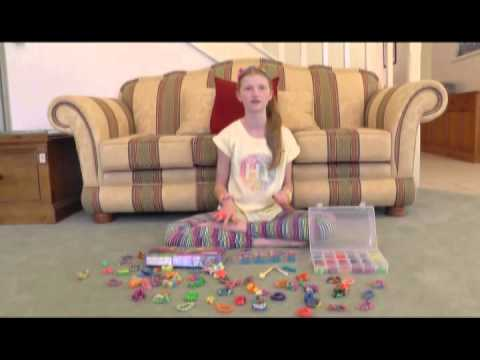 Toys R Us - Emily's Loom Bands