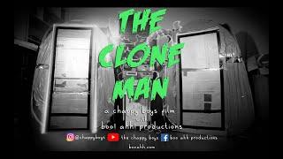 Drunk Movies   Episode Three 'The Clone Man'