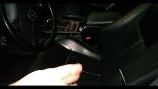 видео Новый Mercedes-Benz E-Class открывает свои секреты