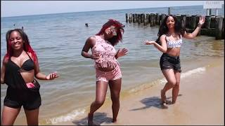 Tiwa Savage Ft. Omarion - Get It Now Remix (Offical Dance Video)