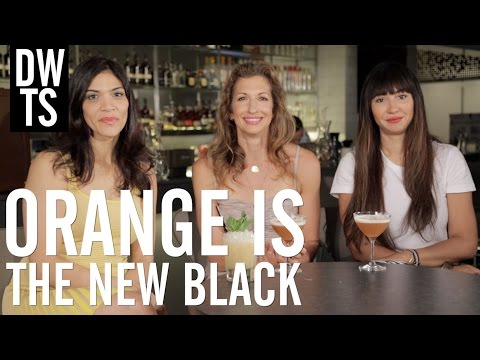 'Orange Is The New Black' Laura Gomez, Alysia Reiner, Jackie Cruz on 's Diversity, Awards