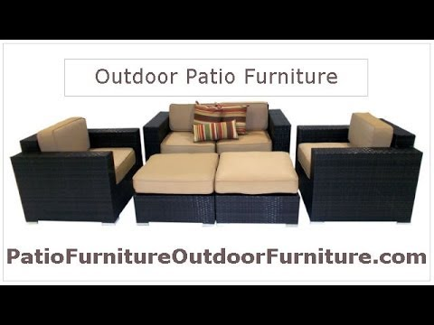 Patio Furniture By Tk Clics