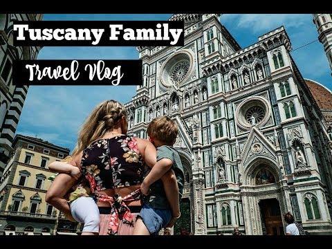 Tuscany Italy Family Travel Guide