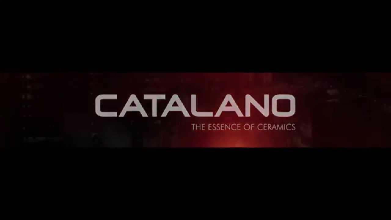 Ceramica Catalano Serie Luce.Ceramica Catalano Youtube