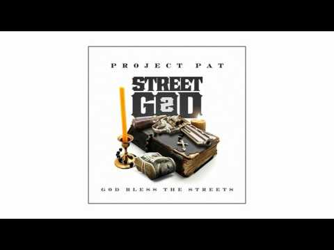 Project Pat - Fuck Shit [Prod. By Lil Awree on Da Track]