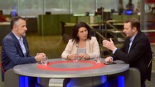 Mesa de periodistas: época de transiciones