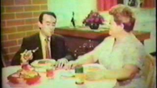 Comerciales antiguos en Mexico en los 70s Excelente