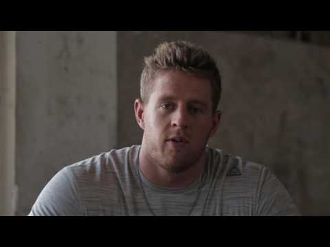 JJ Watt Thank You To Veterans