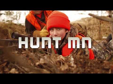 Hunt Minnesota - Firearms Deer Season