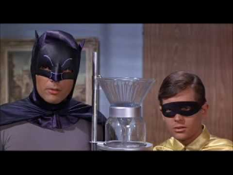 The Best of 1966 BatmanBruce Wayne