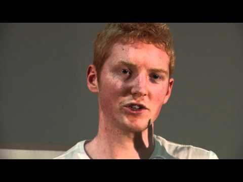 Patrick Collison (Stripe) - Dealing with Fraud