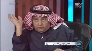 بالفيديو| شيخ سعودي: