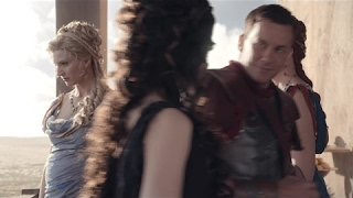 Download Video Spartacus Vengeance S02E07 Sacramentum MP3 3GP MP4