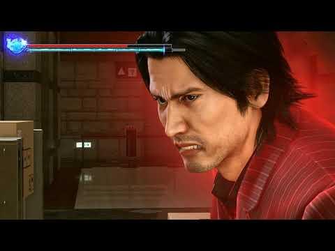 Akiyama moveset mod - Yakuza Kiwami 2 |