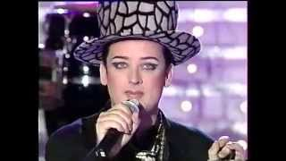 Boy George Do You Really Want To Hurt Me 1999
