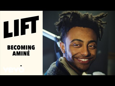 Aminé - Becoming (Vevo LIFT)