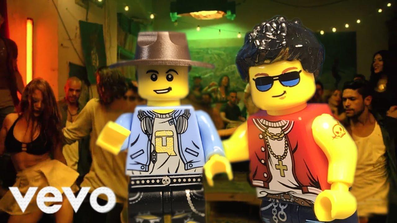 Lego version luis fonsi despacito ft daddy yankee youtube lego version luis fonsi despacito ft daddy yankee stopboris Choice Image