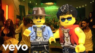 LEGO Version | Luis Fonsi - Despacito ft. Daddy Yankee