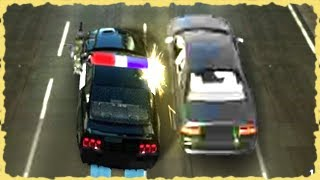 Driving Force 4 Full Game Walkthrough All Levels