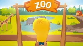 Dziecięce Przeboje - Zoo (Oficjalny Teledysk)