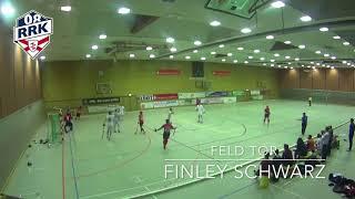 180119 Hallenhockey 2.Bundesliga - RRK 1. Herren vs Limburger HC Highlights