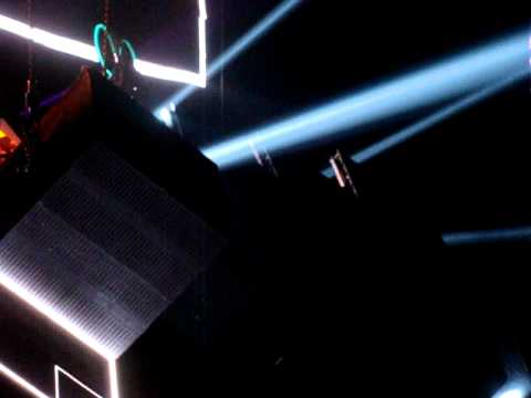 Deadmau5-The Reward is Cheese-Live Houston 2011